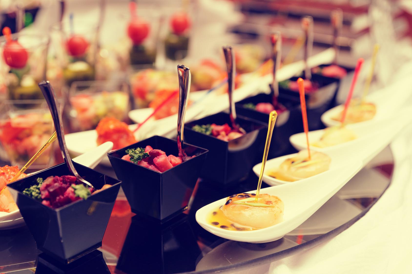 Catering biznesowy